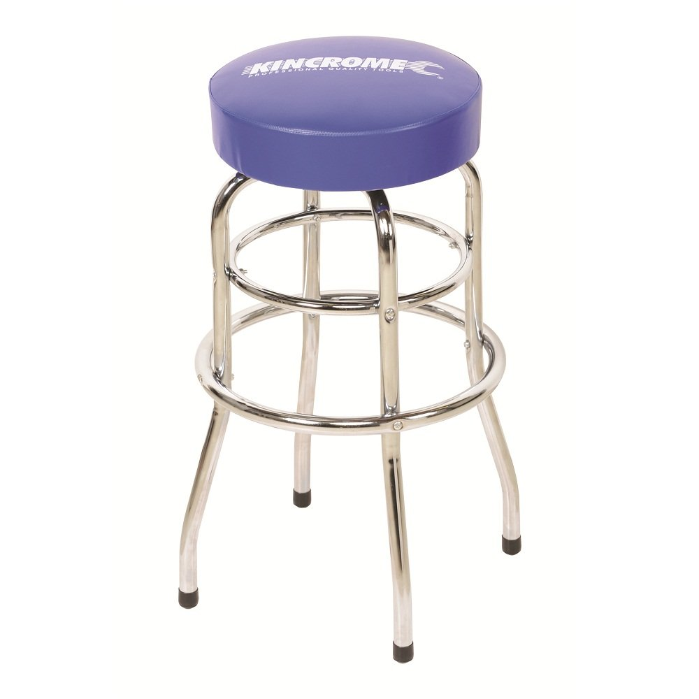 Kincrome Garage Stool Double Ring K120005 Discount Trader