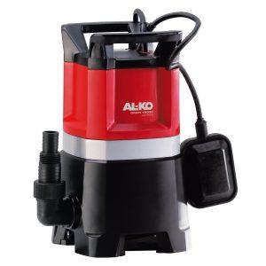 AL-KO 112826 850 Watt Drain 12000 Comfort Submersible Drain Pump ALKO '112826'