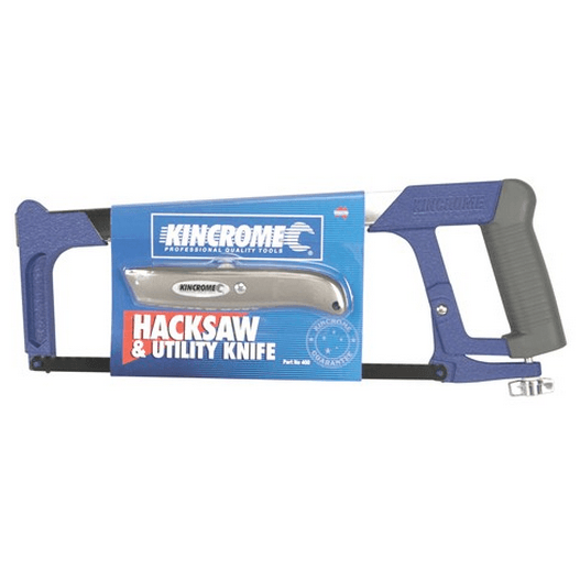 Kincrome Hacksaw Frame Heavy Duty 12