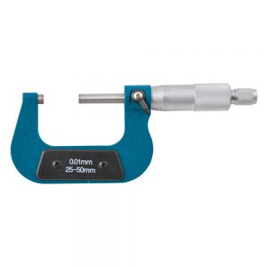 Kincrome 5607 Micrometer External 25 - 50mm