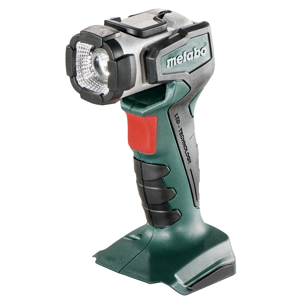 Metabo Lithium-Ion Cordless Portable Light Lamp ULA 14.4-18 LED 6.00368.00