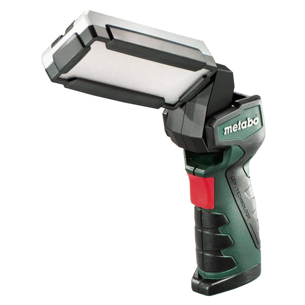 Metabo 10.8V Lithium-Ion Cordless Inspection Lamp Work Light Powermaxx SLA LED SK