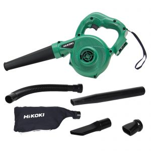 HiKOKI - Hitachi RB18DSL(DS4Z) 18V Lithium-Ion Slide Blower & Vacuum Tool
