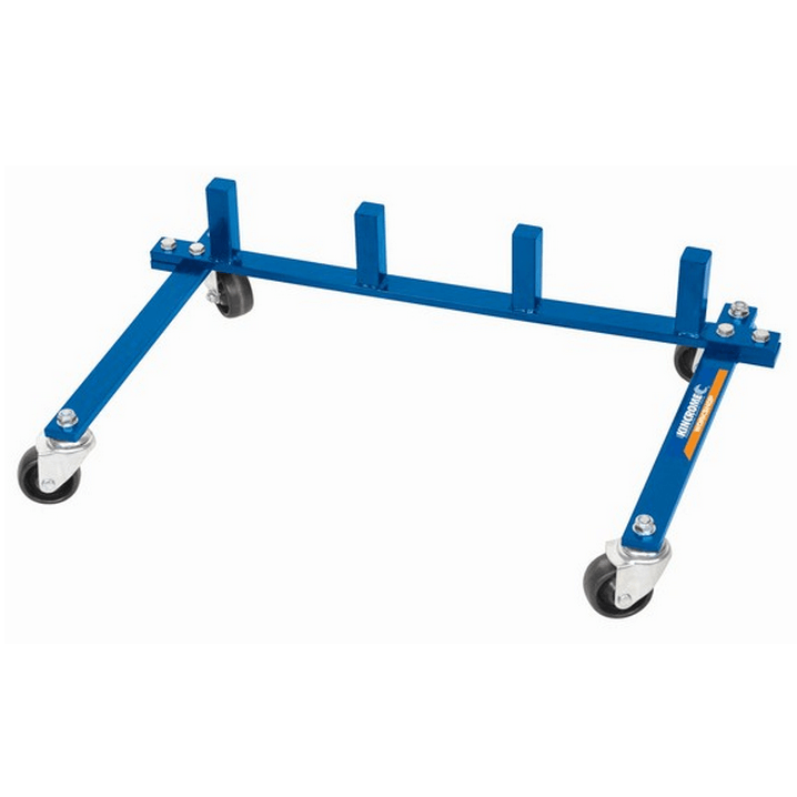 Kincrome Vehicle Positioning Jack Stand with Castors K12103