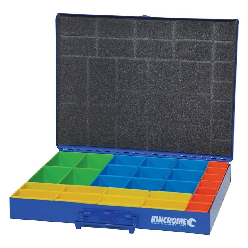 Kincrome Multi-Storage Case 28 Compartment Extra Large K7615