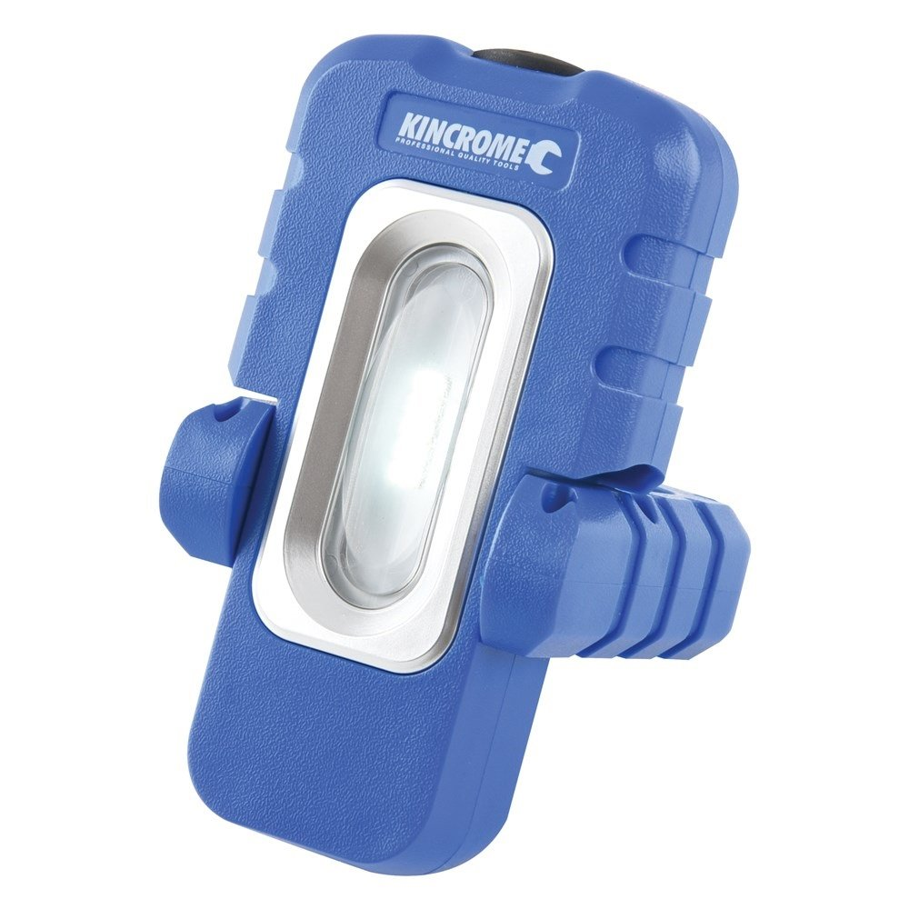 Kincrome SMD LED Lithium-Ion Rechargeable Pocket Worklight K10206