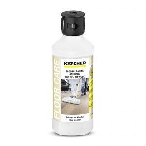 Karcher 6.295-941.0 RM 534 Floor Detergent Wood Sealed RM534 500ml Suits FC5 '6.295-941.0'