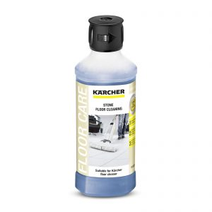 Karcher 6.295-943.0 RM 537 Floor Cleaner Stone Cleaning Agent RM537 500ml Suits FC5 '6.295-943.0'