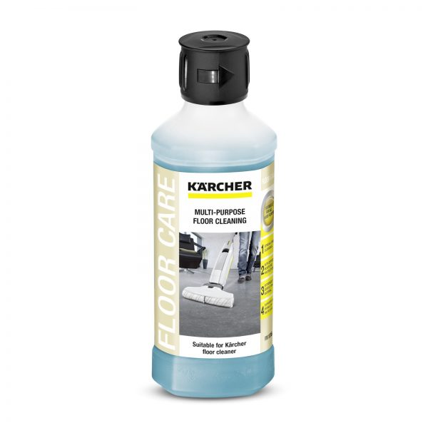 Karcher 6.295-944.0 RM 536 Cleaner Universal Cleaning Agent RM536 500ml Suits FC5 '6.295-944.0'
