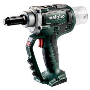 Metabo NP 18 LTX BL 5.0 18V Brushless Cordless Blind Rivet Gun Skin '619002890'