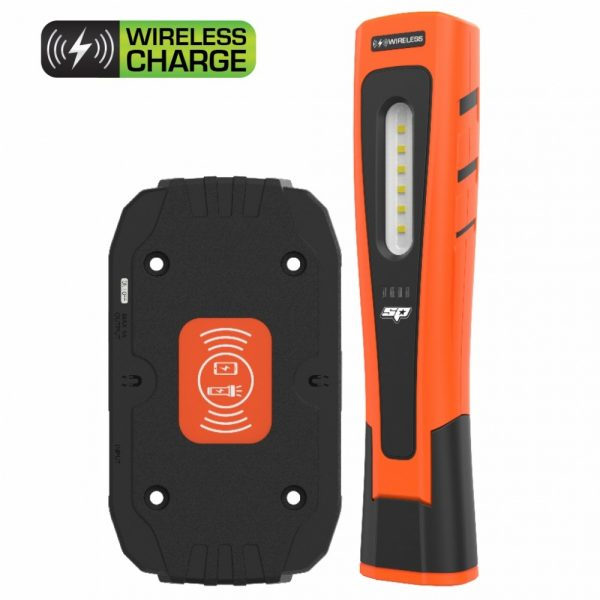 SP Tools SP81496 SMD LED Wireless Charge Worklight & Torch 'SP81496'