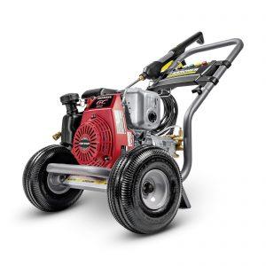 Karcher 1.107-307.0 Petrol Honda Engine - Mobile High Pressure Washer/Cleaner 3200 PSI G 3200 OH