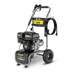 Karcher 1.107-316.0 G2800 AUS Petrol Pressure Washer/Cleaner 2800 PSI