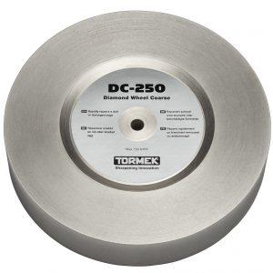 Tormek DC-250 Diamond Grinding Wheel Coarse 360 Grit Suits T-7 T-8 'DC-250'