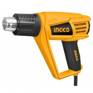 INGCO HG20008S 2000W Hot Air Blow / Heat Gun