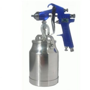 Spear and Jackson PA-S770 Air/Pneumatic Deluxe Spray Gun