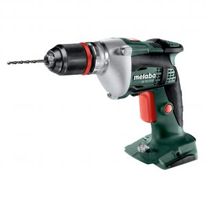 Metabo 600261890 18V Lithium-Ion Cordless BE 18 LTX 6 High Speed Metal Drill - Skin Only