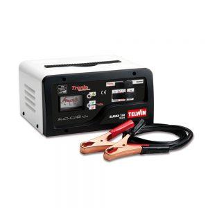 Telwin ALASKA150 Battery Charger Alaska 150 230V 12V 15A
