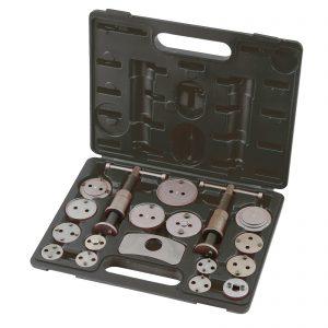 SP Tools SP63005 Brake Piston Rewind Kit 18 Piece