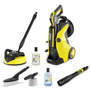 Karcher 1.324-638.0 K5 Premium Full Control Plus Car & Home High Pressure Cleaner / Washer