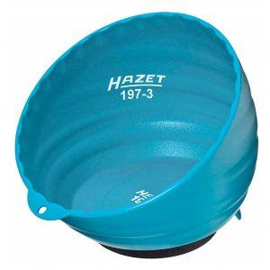 HAZET 197-3 Magnetic Parts Cup 150mm