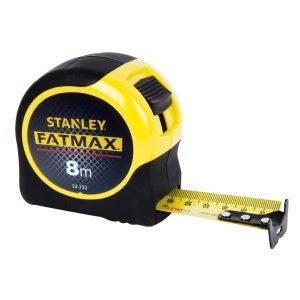 Stanley 33-732 FATMAX® Armor Blade Tape Measure 8m