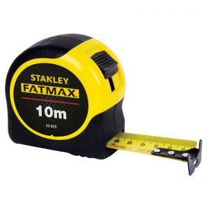 Stanley 33-829 FATMAX® Armor™ Blade Tape Measure 10m