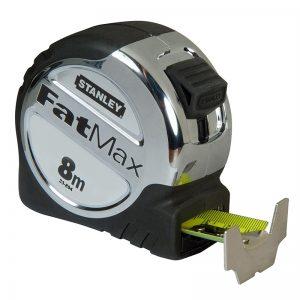 Stanley 33-894 FATMAX® XTREME Pro Tape Measure 8m