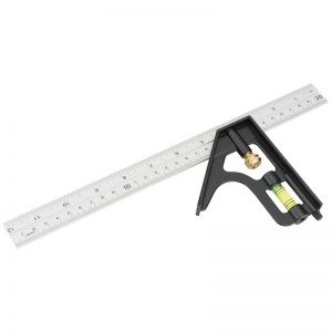 Draper Tools 34703 300mm Metric and Imperial Combination Square