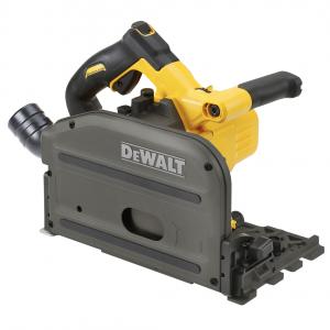 DeWALT DCS520NT-XJ 54V XR Lithium-ion FLEXVOLT Brushless Cordless Plunge Saw in T-STAK – Skin Only