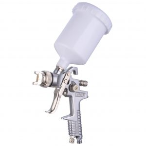 Scorpion SX50-3 by SP Tools Gravity Fed Deluxe Air/Pneumatic Spray Paint Gun